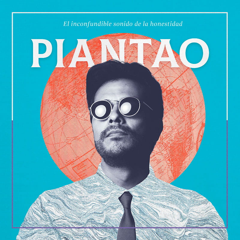 Piantao Album Cover